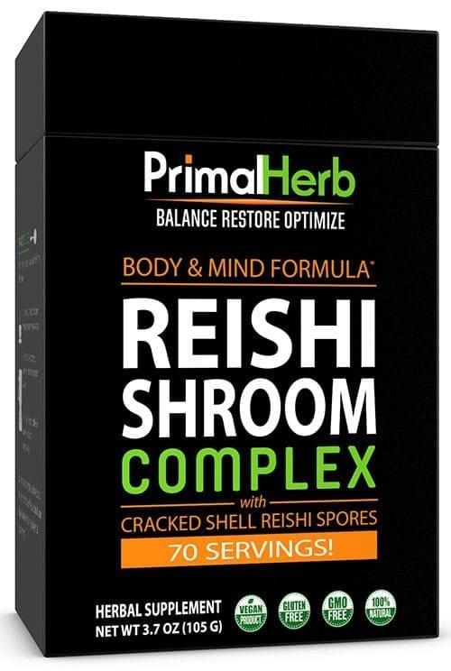 Edit-Reishi-Shroom-3d