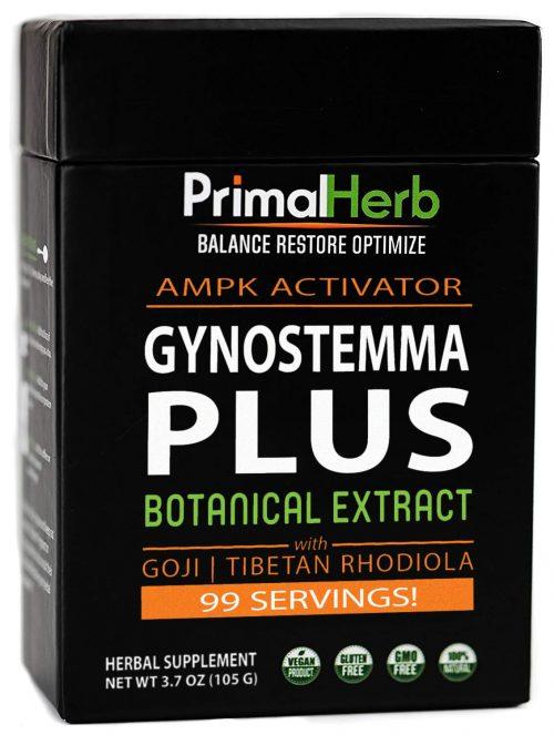 Gynostemma Plus – v1