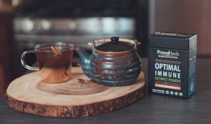 Video: Optimal Immune Tonic   Boost Your Immune System Naturally