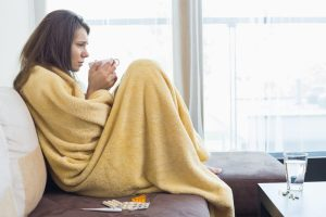 Flu Prevention: Naturally Protect Yourself from the Flu and Colds